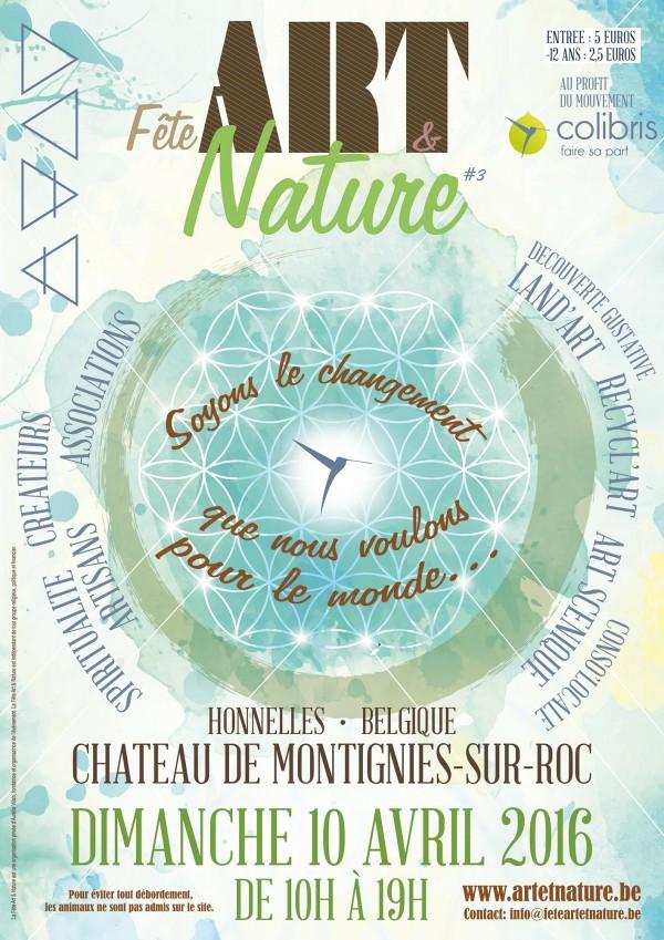 Fête Art et Nature 2016